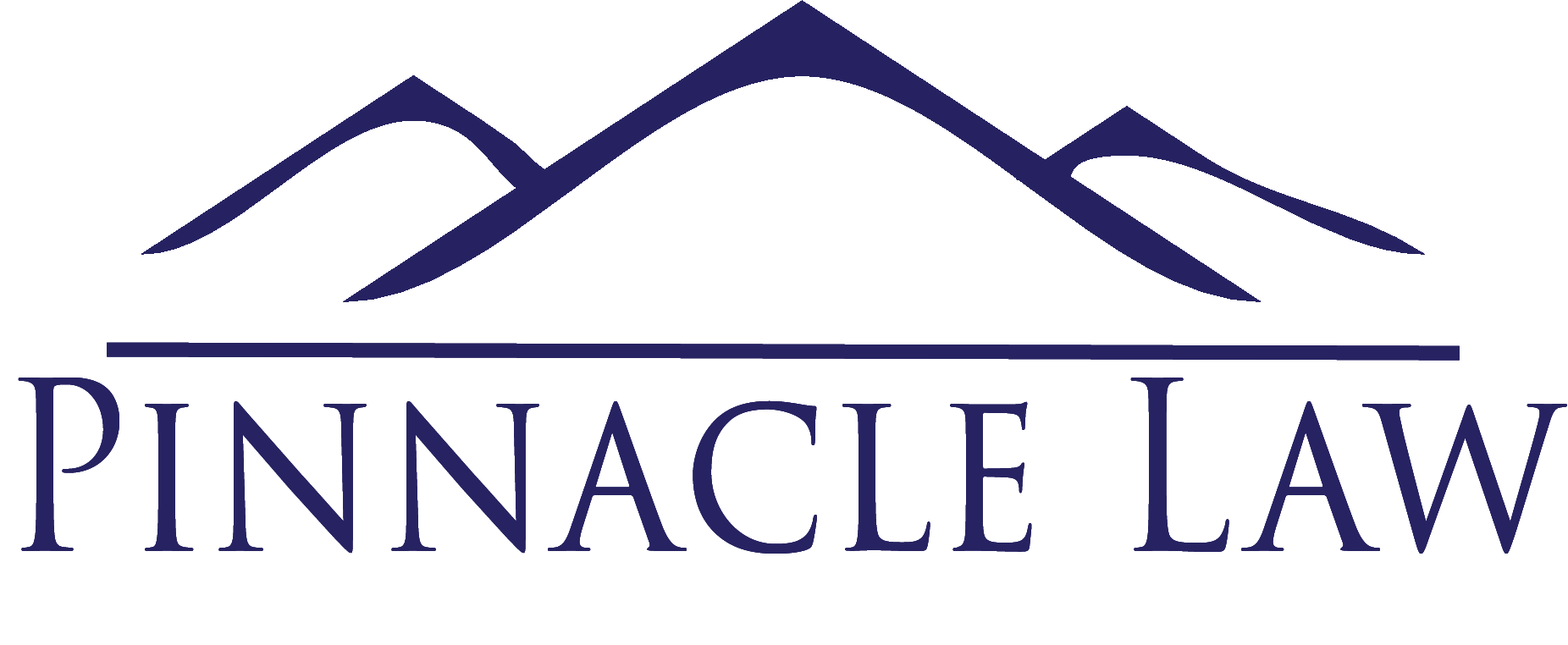 Pinnacle Law Logo
